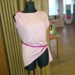Tričko AVON proti rakovině prsu